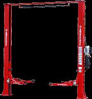 Elevador hidráulico pórtico EP 4000